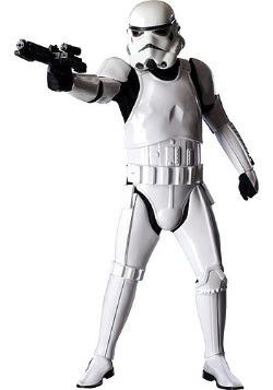 Supreme Edition Authentic Stormtrooper Costume