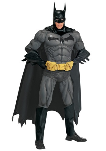 Collectors Batman Costume