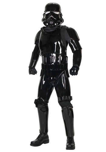 Supreme Edition Shadow Trooper Costume