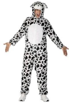 Adult Spot Dalmatian Costume