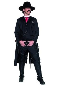 Mens Western Sheriff Costume