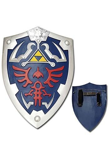 Zelda Triforce Shield