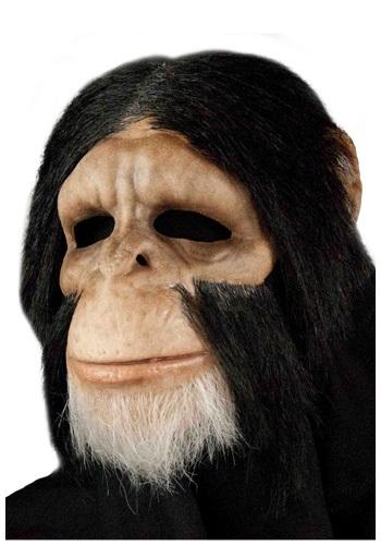 Scary Chimpanzee Mask