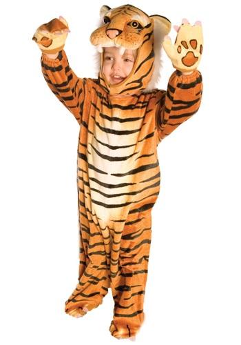Infant / Toddler Tiger Costume