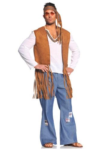 Right On Hippie Costume