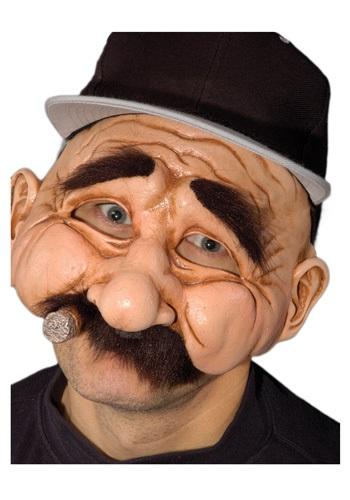 Stan the Man Mask