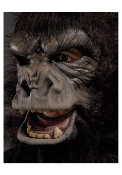 Two Bit Roar Gorilla Mask