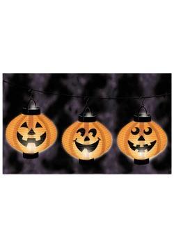 3 Pack Halloween Light Up Lanterns