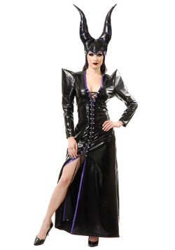 Witchy Woman Costume