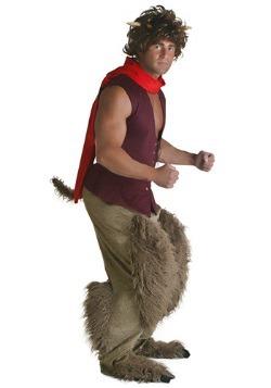 Adult Satyr Costume