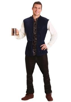 Plus Size Medieval Tavern Man Costume