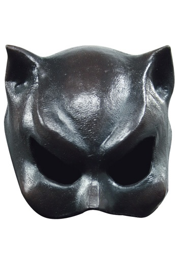 Cat Girl Half Mask