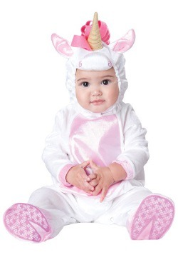 Infant Magical Unicorn Costume