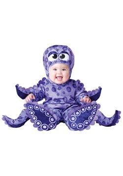 Tiny Tentacles Octupus Costume