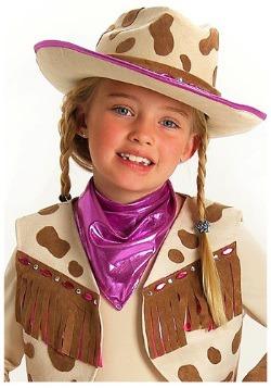 Rhinestone Cowgirl Hat