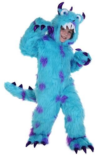 Sullivan the Monster Costume