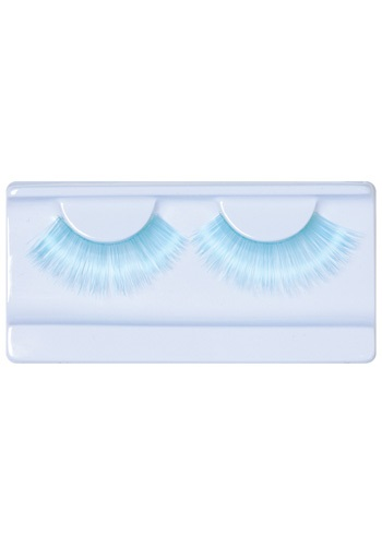 Sky Blue Crayola Eyelashes