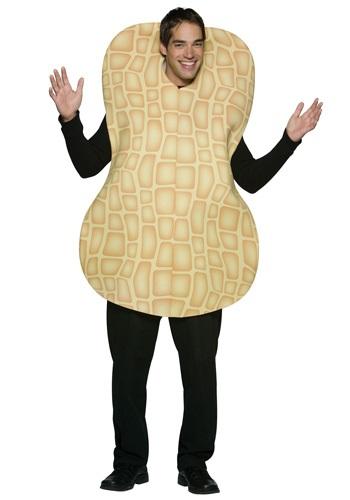 Adult Peanut Costume