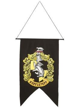 Hufflepuff Banner
