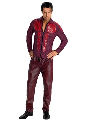Derek Zoolander Costume