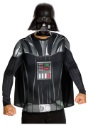 Adult Darth Vader Top and Mask