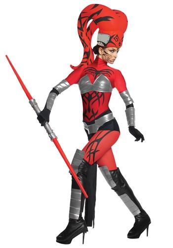 Adult Deluxe Darth Talon Costume