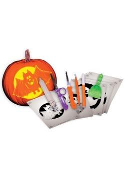 Pumpkin Tool Box