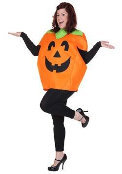 Plus Pumpkin Costume