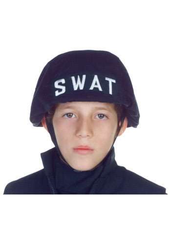 Kids SWAT Team Helmet