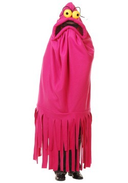 Adult Pink Monster Madness Costume