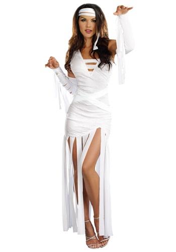 Womens Mummy Dearest Costume