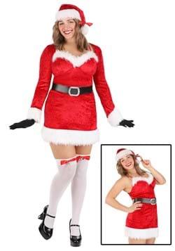 Sexy Santa Baby Costume
