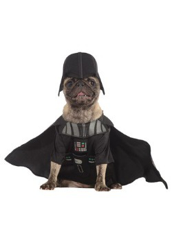 Darth Vader Pet Costume