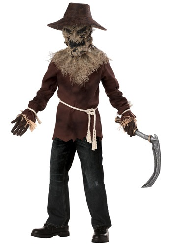 Boys Wicked Scarecrow Costume