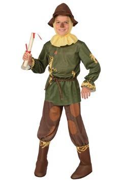 Kids Scarecrow Costume