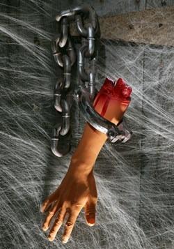Hanging Bloody Arm