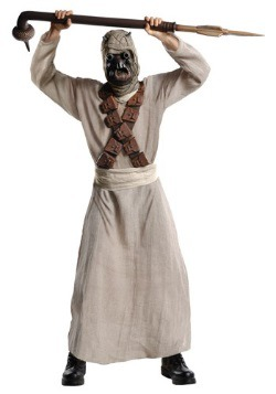 Deluxe Adult Tusken Raider Costume