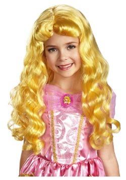 Aurora Child Wig