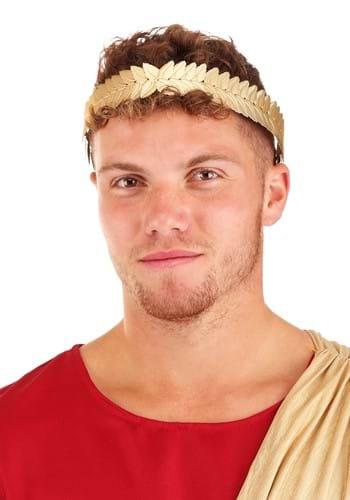 Gold Caesar Circlet