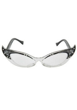 Vintage Cat Eye Glasses
