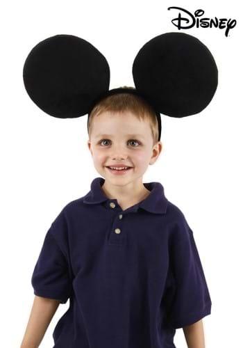 Oversized Mickey Ears