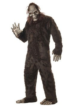 Adult Big Foot Costume