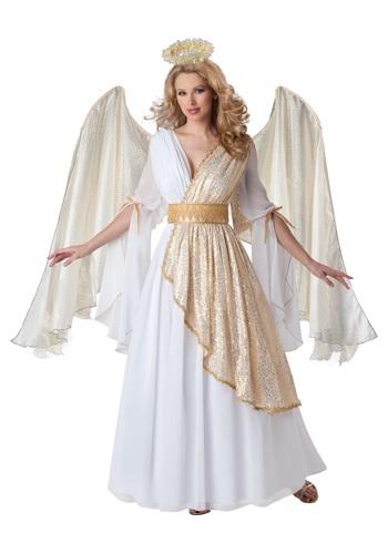 Heavenly Angel Costume