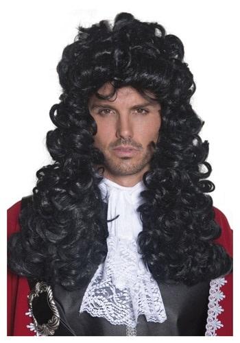 Captain Pirate Wig