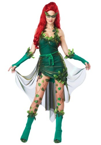 Lethal Beauty Costume
