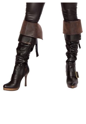 Womens Swashbuckler Boot Covers