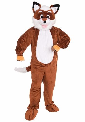 Promotional Fox Costume