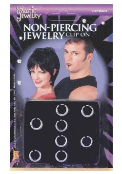 Non Piercing Body Jewelry