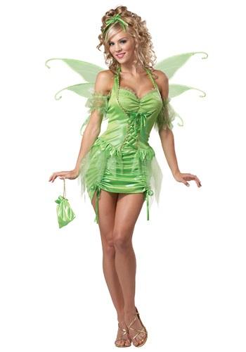 Tinkerbell Fairy Costume