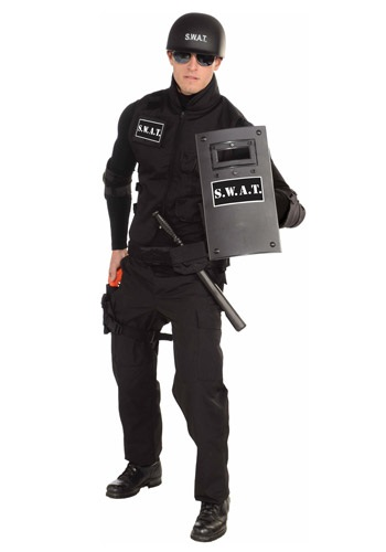 SWAT Shield